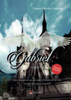 Los mejores audiolibros descargados GABRIEL (TRILOGÍA INGER) 9788413314235 (Spanish Edition)