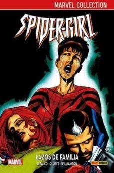 Ojpa.es Spidergirl 2. Lazos De Familia Image