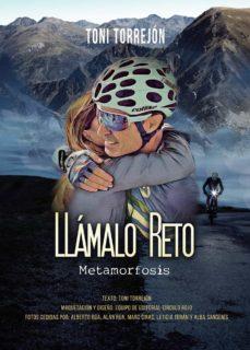 Ojpa.es Llámalo Reto. Metamorfosis. Image