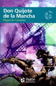 Padella.mx Don Quijote De La Mancha Image