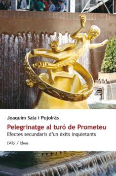 Permacultivo.es Pelegrinatge Al Turo De Prometeu Efectes Secundaris D Uns Exits Inquietants Image