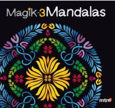 magik mandalas 3-9788415278535