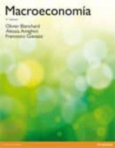 macroeconomía mylab-olivier blanchard-9788415552635