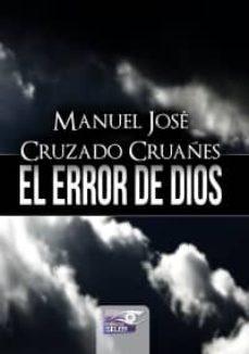 Descargar desde google books EL ERROR DE DIOS