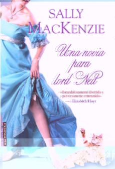 una novia para lord ned-sally mackenzie-9788415854135