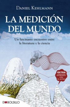 Amazon descarga libros de audio iphone LA MEDICION DEL MUNDO (Spanish Edition)  9788416087235 de DANIEL KEHLMANN