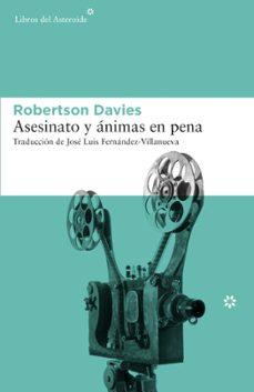 Leer y descargar libros en línea gratis. ASESINATO Y ÁNIMAS EN PENA (Spanish Edition)