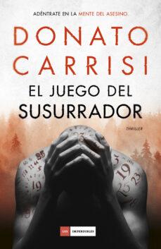 Descarga de libros en línea EL JUEGO DEL SUSURRADOR (Spanish Edition) ePub FB2 DJVU