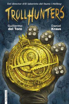 trollhunters (ebook)-guillermo del toro-9788416297535