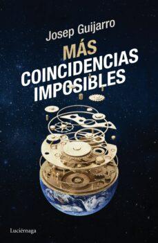 Lofficielhommes.es Más Coincidencias Imposibles Image