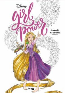 Foro de descarga de libros electrónicos rapidshare ARTETERAPIA: DISNEY GIRL POWER de  9788416857135