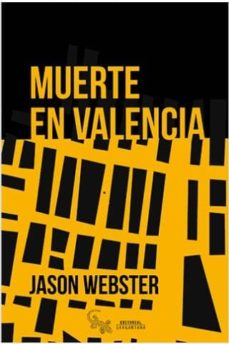 Descargar libro gratis para android MUERTE EN VALENCIA de JASON WEBSTER in Spanish DJVU