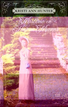 MISTERIO EN HAVEN MANOR (SERIE HAVEN MANOR 1)