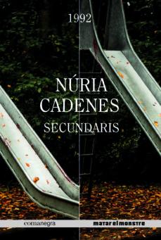 Descarga gratuita de libros en línea ebook SECUNDARIS en español de NURIA CADENES ALABERNIA