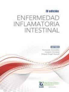 Descargar best sellers ebooks gratis ENFERMEDAD INFLAMATORIA INTESTINAL (4ª ED.)