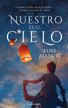Gratis para descargar libros en pdf. NUESTRO ES EL CIELO CHM (Literatura española)