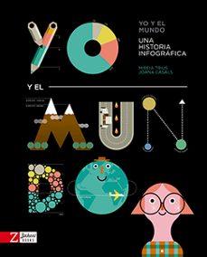 Inciertagloria.es Yo Y El Mundo: Una Historia Infografica Image