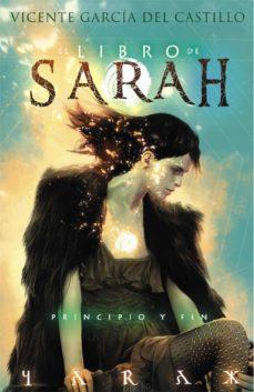 Resultado de imagen de el libro de sarah 4