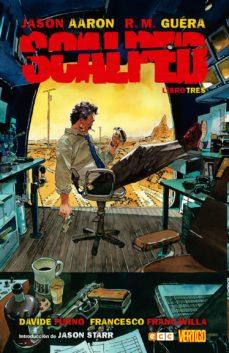 scalped libro 03 (2ª edición)-jason aaron-9788417509835