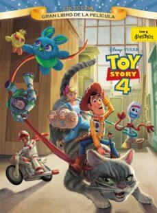Titantitan.mx Toy Story 4. Gran Libro De La Pelicula Image