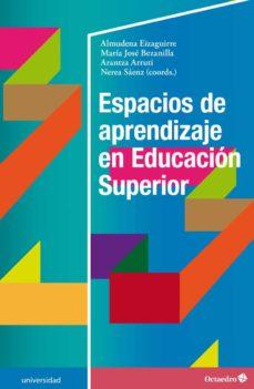 Descargar ESPACIOS DE APRENDIZAJE EN EDUCACION SUPERIOR gratis pdf - leer online