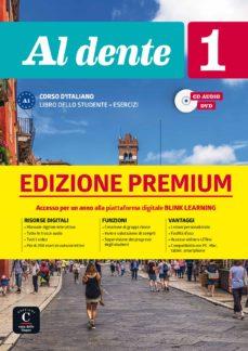 AL DENTE 1 LIBRO DELLO STUDENTE + ESERCIZI PREMIUM. A1