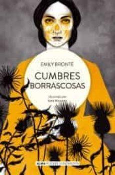 Bressoamisuradi.it Cumbres Borrascosas (Pocket) Image