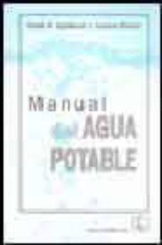 manual de agua potable-frank r. spellman-9788420010335