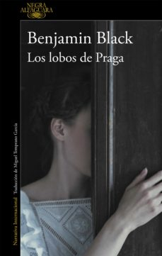 Kindle ebook italiano descargar LOS LOBOS DE PRAGA iBook FB2 MOBI (Spanish Edition) 9788420434735