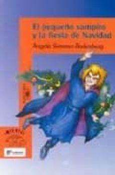 Geekmag.es El Pequeño Vampiro Y La Fiesta De Navidad (2ª Ed.) Nd/dsc Image