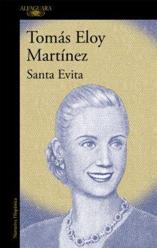 Descarga gratuita de libros fb2 SANTA EVITA 9788420465135 en español