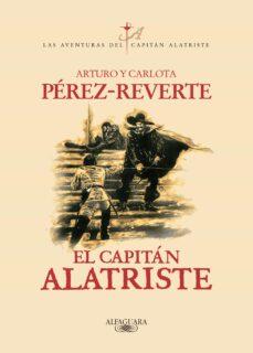 el capitan alatriste (serie capitan alatriste 1)-arturo perez-reverte-9788420483535