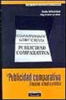Inmaswan.es La Publicidad Comparativa: Situacion Actual Y Analisis Image