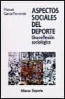 Premioinnovacionsanitaria.es Aspectos Sociales Del Deporte Una Reflexion Sociologica Image