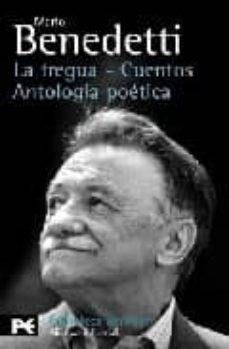 Inmaswan.es La Tregua; Cuentos; Antologia Poetica Image