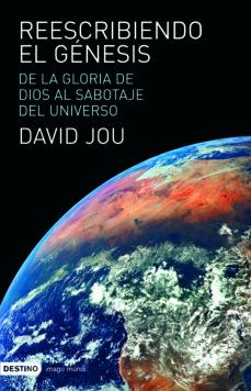 Debatecd.mx Reescribiendo El Genesis: De La Gloria De Dios Al Sabotaje Del Un Iverso Image