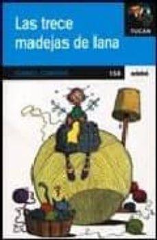 Ironbikepuglia.it Las Trece Madejas De Lana Image
