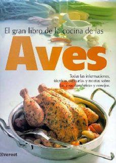 Ojpa.es El Gran Libro De La Cocina De Las Aves Image