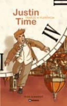 Cronouno.es Justin Time: Traicio A Florencia Image
