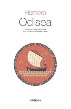 Descarga de libros de texto pdf gratis. ODISEA 9788424926335