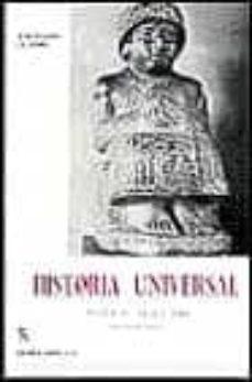 Vinisenzatrucco.it Historia Universal (2 Vols.) Image