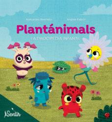 Titantitan.mx Plantanimals (Senticuentos) Image