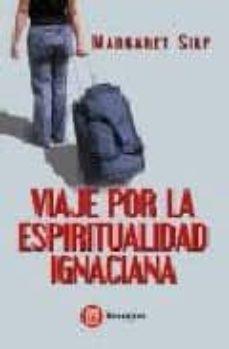 Inmaswan.es Viaje Por La Espiritualidad Ignaciana Image