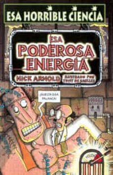 Noticiastoday.es Esa Poderosa Energia (Esa Horrible Ciencia) Image