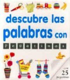 Curiouscongress.es Descubre Las Palabras Con Pegatinas Image