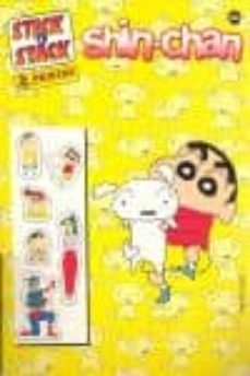 Cdaea.es Shin-chan (Stick-stack Nº 63) Image