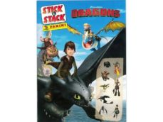 Iguanabus.es Stick &Amp; Stack Dragones Image