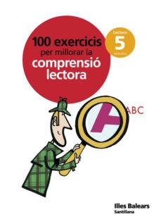 Cdaea.es Exerc Comprensio Lectora 5º Primariaed 2010 Baleares Catala Image