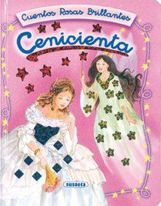 Eldeportedealbacete.es Cenicienta (Cuentos Rosas Brillantes) Image
