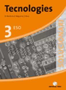 Inmaswan.es Quadern Activitats Tecnologies 3 Eso Catala Image